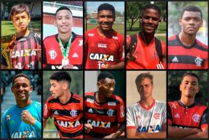 Jovens atletas do Ninho do Urubu mortos em incêndio por negligência do clube